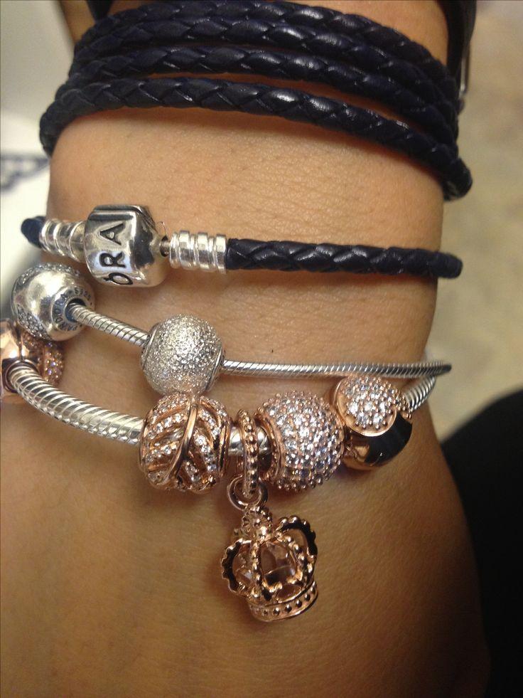 235 Best Pandora Images On Pinterest Pandora Bracelets