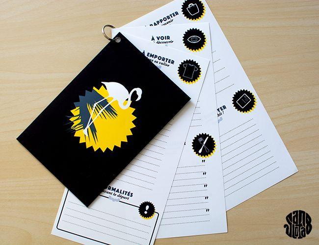 Organiseur Pour Salle De Bain : 1000 idées sur le thème Check List Vacances sur Pinterest