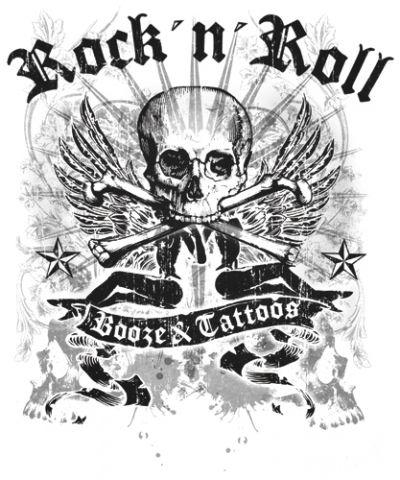 Tatouage Rock Metal  Recherche Google Tatoos Pinterest Metals Search And Rocks