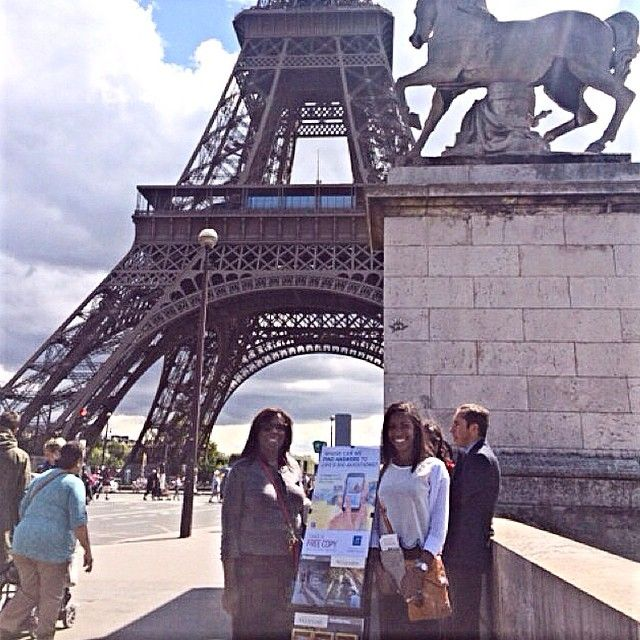 Public witnessing in Paris, France. Photo shared by @nowandagainjen Thank you. Submit
