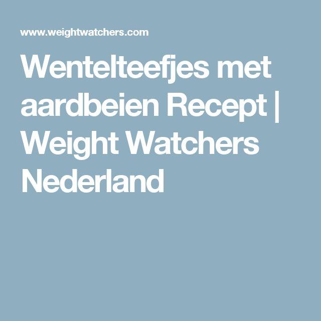 Wentelteefjes met aardbeien Recept | Weight Watchers Nederland