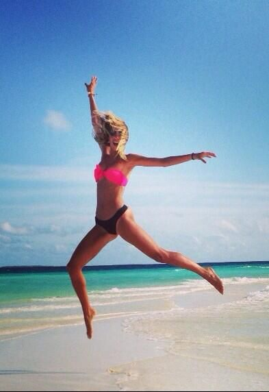 Alexandra Rosenfeld _ Playa
