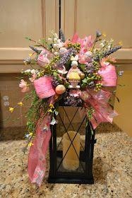Kristen's Creations: Handmade Easter Items