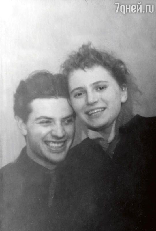александр ширвиндт с женой фото длиной имеется виду