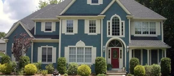 4 katlı ev dış cephe boya renkleri ile ilgili görsel sonucu
