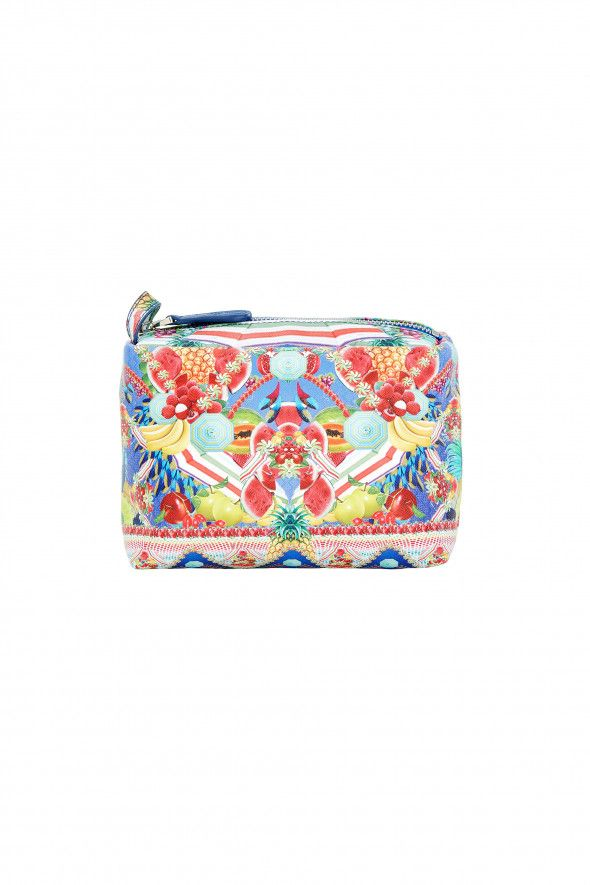 Camilla - Rio Riot Small Makeup Bag
