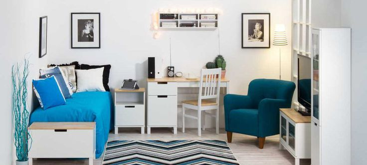 EMILIA® -huonekalusarjan nuorekas ilme syntyy vetiminä toimivista aukoista, erikokoisista laatikoista sekä pienessäkin tilassa toimivasta mitoituksesta. Sarja sopii monenlaiseen tilaan ja tarpeeseen selkeän muotoilunsa sekä laadukkaiden materiaaliensa ansiosta. Värit: valkoinen, valkoinen/luonnon...