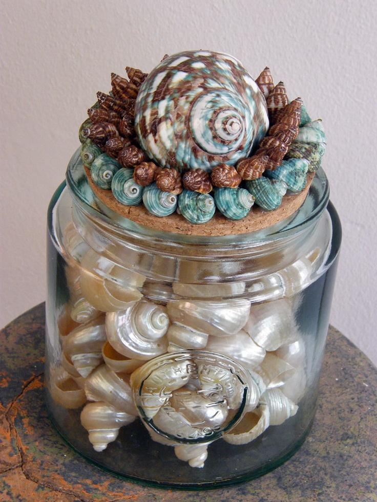 Best 25 seashell bathroom decor ideas on pinterest for Large seashells for crafts
