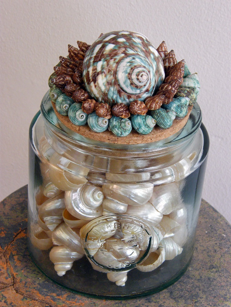 decorative seashell craft ideas 17 best images about seashell bathroom decor ideas on 4213