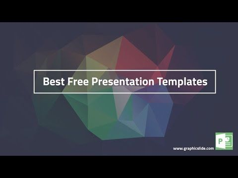 Love awesome design? Feast your eyes on Best Free Presentation - Free Download Powerpoint Templates