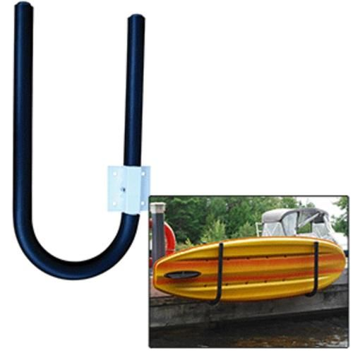Best 25 kayak holder ideas on pinterest diy kayak for Fishing rod roof rack tube