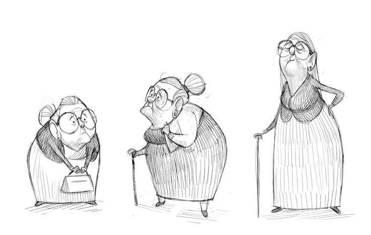 #sketch Renan Nuche https://www.facebook.com/CharacterDesignReferences