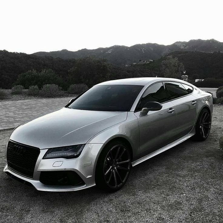 Charmant Audi Rs7 Grey / #audi #rs7 #audirs7 #dreams #dreamscars #dreamscar