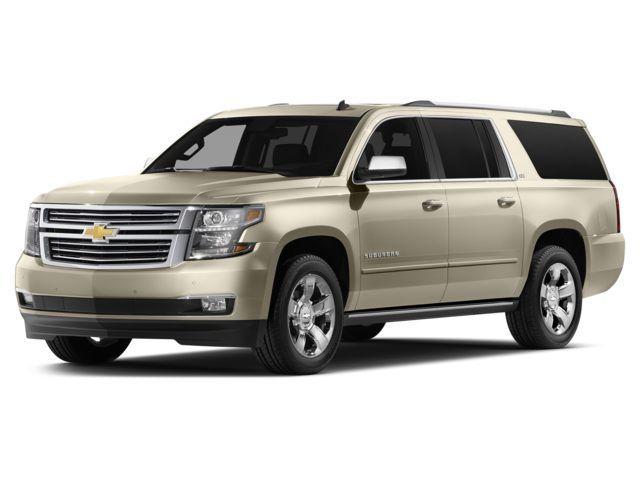#ChevroletSuburban1500VUS #HamelChevrolet