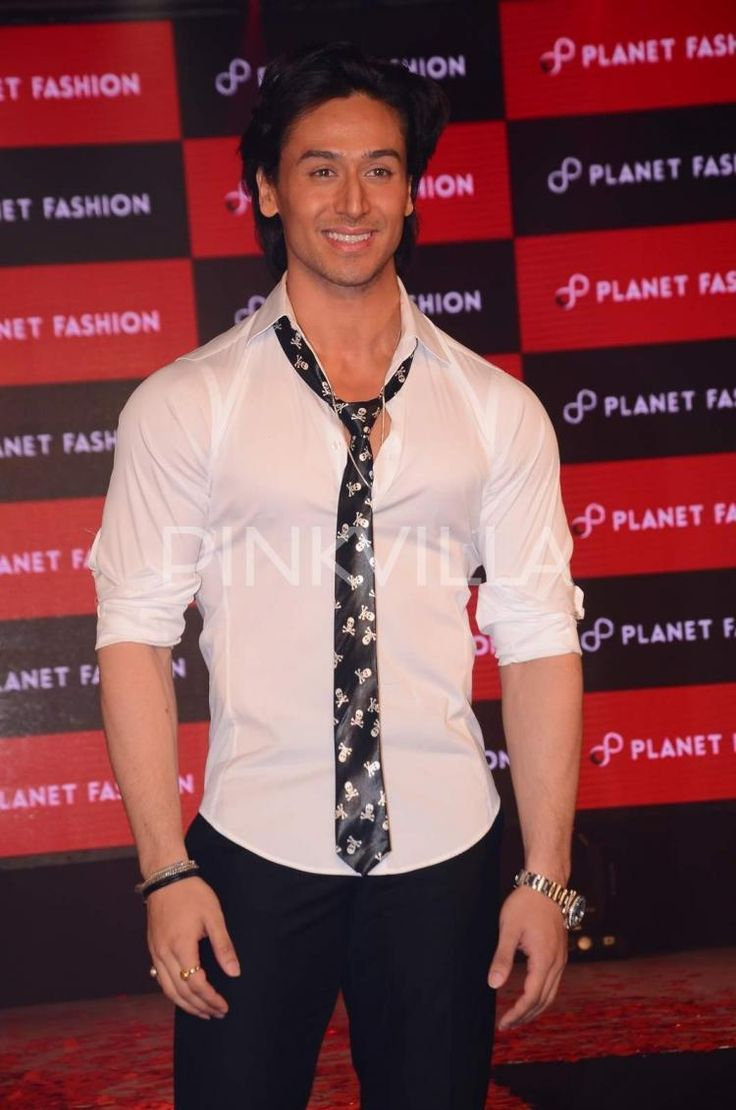 Tiger Shroff admits to being approached for Jackie Chan's 'Kungfu Yoga' | PINKVILLA