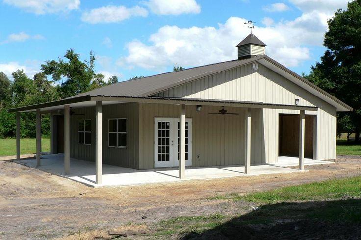 HOBBY SHOP U0026 STORAGE BARN, OVIEDO, FL.JPG Provided By Cornerstone Building  Systems Longwood 32779 | For The Barn | Pinterest | Shop Storage, ...