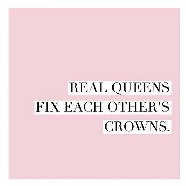 Reposting @grayandgreenstore: #real #queen #fix #crowns #lady #woman #women #quotes #sayings #respect #love #care #share