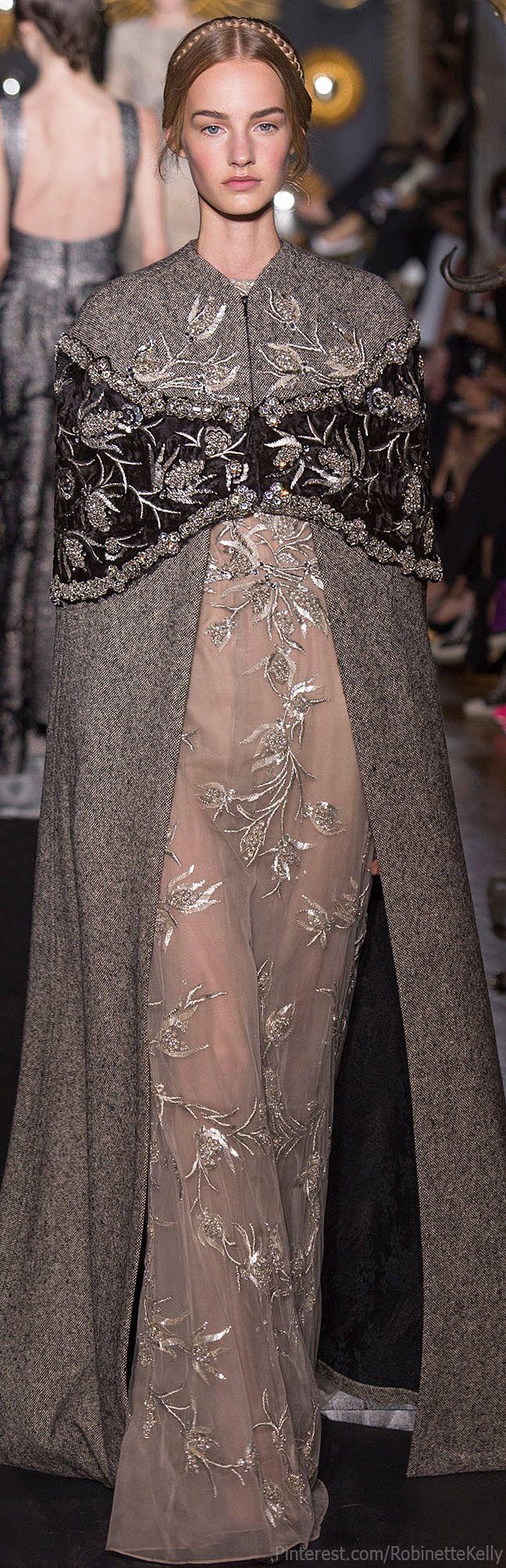 Valentino Haute Couture | F/W 2013♥✤