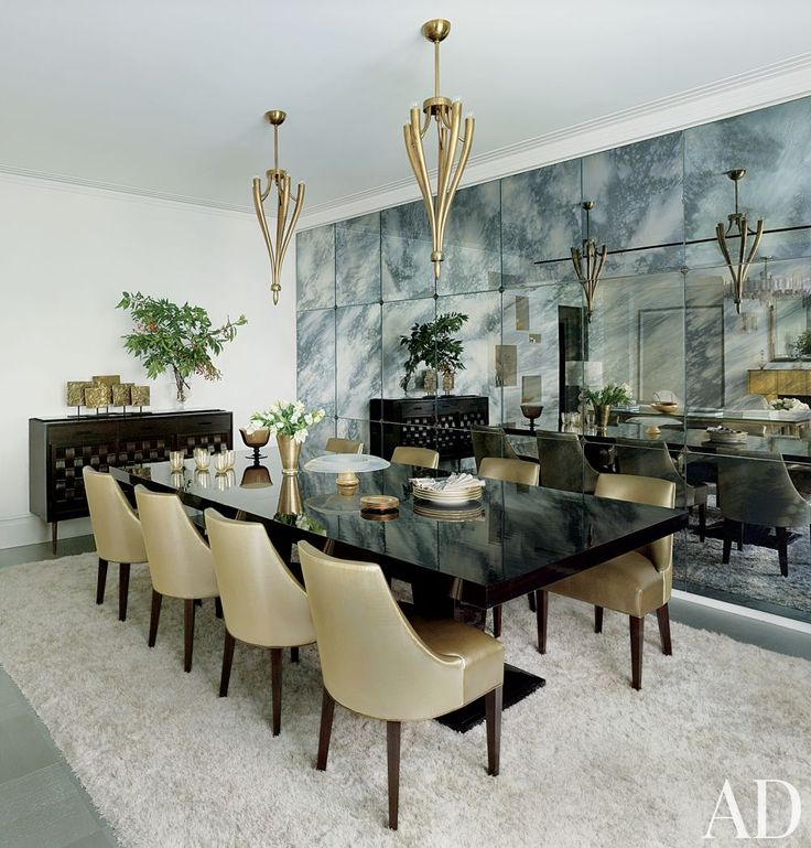 MR Architecture Decor In New York See More At