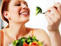 Menurunkan Berat Badan 7 KG Dengan Diet Sehat Dalam Seminggu