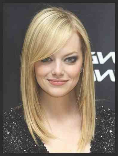 20 Best Hairstyles For Heart Shaped Faces Hairdesign Hair
