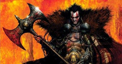 Cuchulainn Reinvented: Guardians Of The Galaxy, Manga And 5 More Bizarre Appearances.