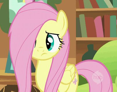 "I got Fluttershy! Can We Guess Your Favorite ""My Little Pony"" Based On Your Favorite Candy?"
