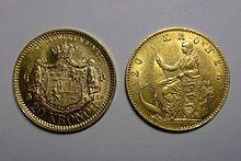 Gold standard - Wikipedia, the free encyclopedia