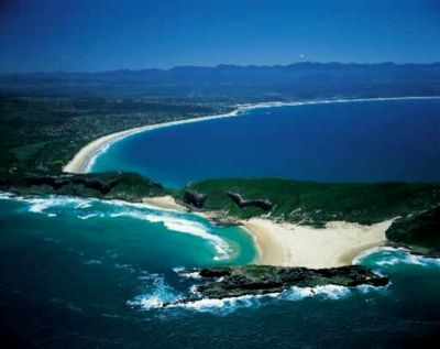 Plettenberg Bay, Garden Route, Cape.