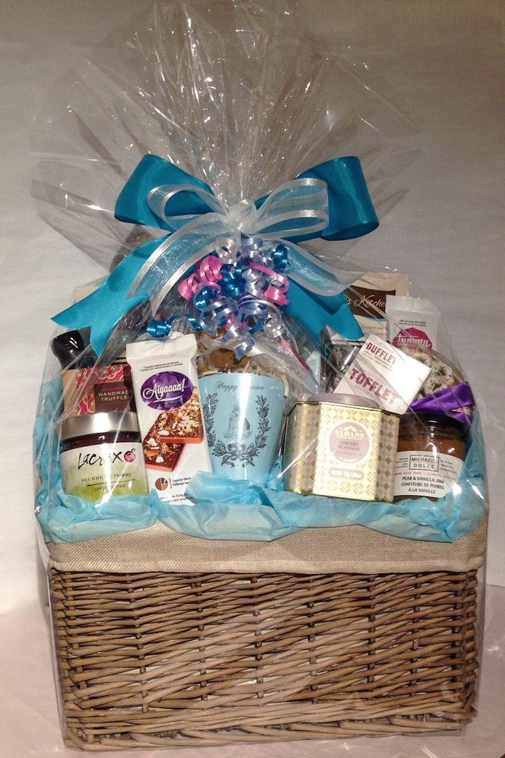 Les 10 meilleures images du tableau easter baskets at dream weaver easter brunch gift basket dreamweaver gifts and gift baskets ottawa negle Images
