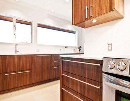 desain tata ruang dapur modern kumpulan desain rumah