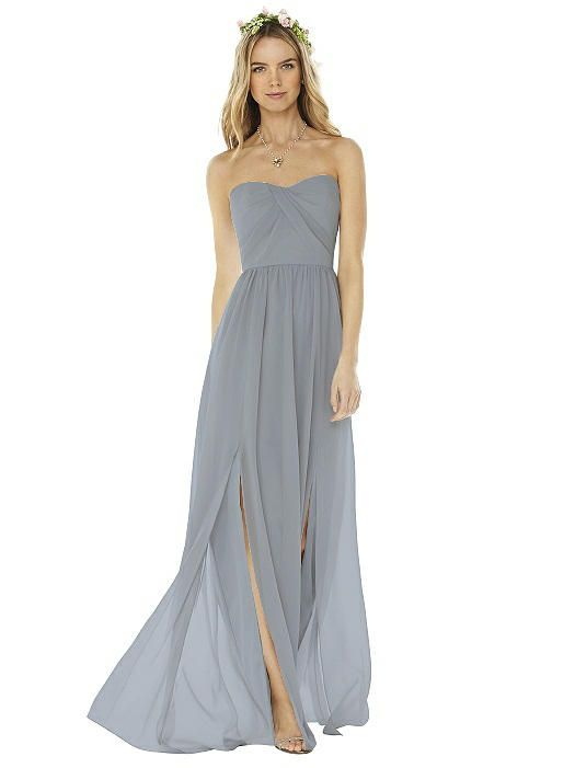 18 best purple Bridesmaid Dresses images on Pinterest ...