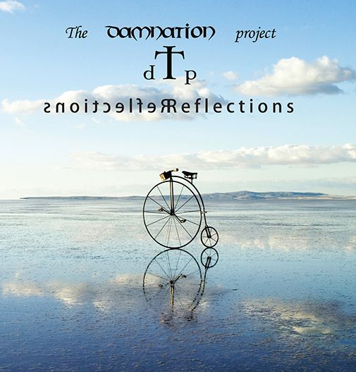 """THE DAMNATION PROJECT – """"Fearless"""" από το νέο cd """"Reflections"""""""