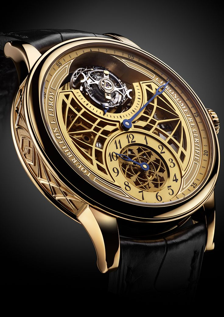 the 25 best ideas about limited edition watches tourbillon automatic regulator art déco in rose gold hand chamfered movement and · palmlimited edition watcheswhite