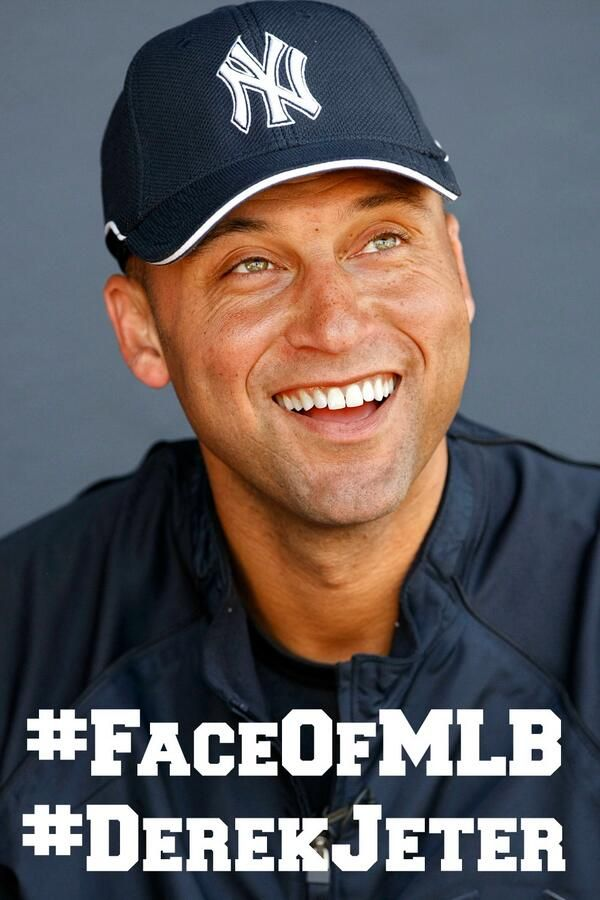 (19) Twitter / Search - #FaceofMLB