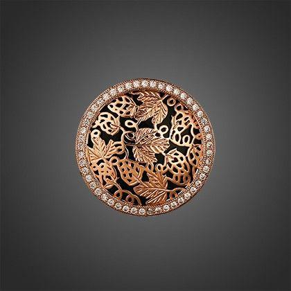 Newbridge Silverware Guinness Rose Gold Plated Brooch  http://www.standun.com/newbridge-silverware-guinness-rose-goldplated-brooch.html