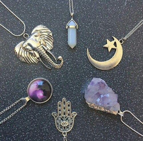 Boho jewelry :: Rings, bracelet, necklace, earrings + flash tattoos :: For Gypsy wanderers + Free Spirits :: See more untamed bohemian jewel inspiration @untamedorganica