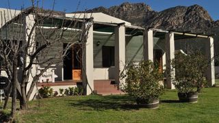 The Barn Self-catering | Montagu Accommodation