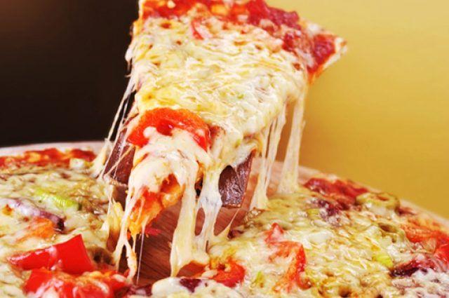 5 несложных рецептов теста для пиццы / Едальня