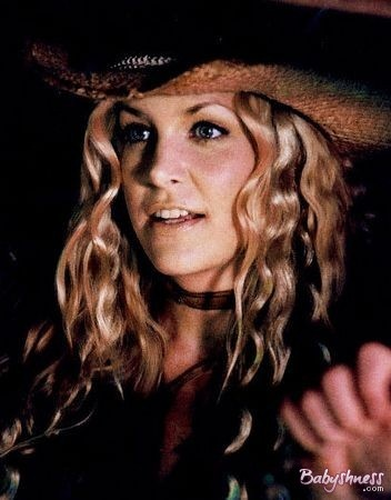 Sheri Moon Zombie - Baby from The Devils Rejects and House of 1000 Corpses.