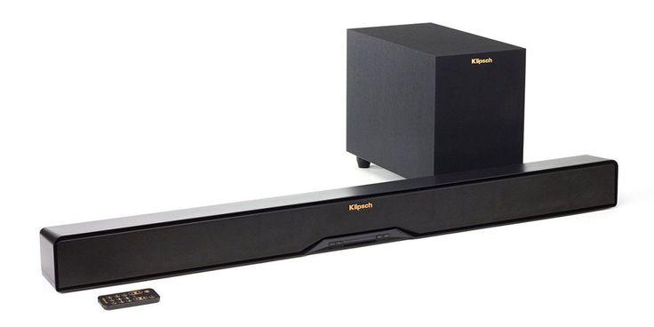 Klipsch Reference Series R-4B Sound Bar