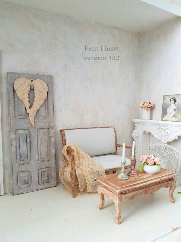 wwwpetithusetnl 1575 best Miniature 112 Furniture