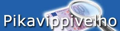 Vippitori  2 minutes Instant loans account. To get more information visit http://vippitori.fi/