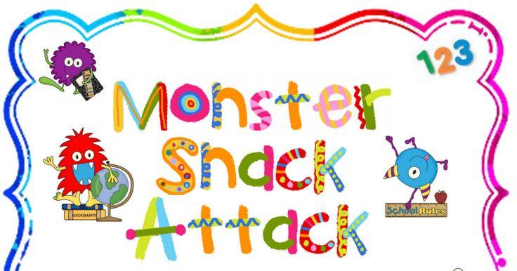 Mejores 149 imágenes de MONSTERS en Pinterest   Monstruos ...