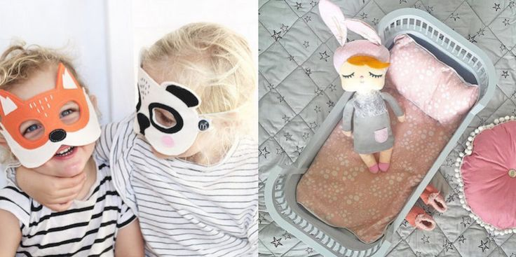 Minimade toys on sale - kids playing with toys - handmade toys - playtime