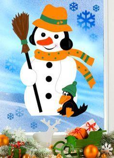 weihnachten fensterbild - Google-keresés