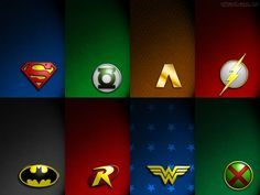 League Of Justice