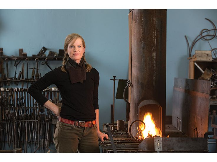 67 best images about heavy metal on pinterest recycled for Craft in america forge