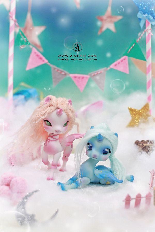Nana Baby - Flying Series [QT-PET] - US$0.00 : www.aimerai.com