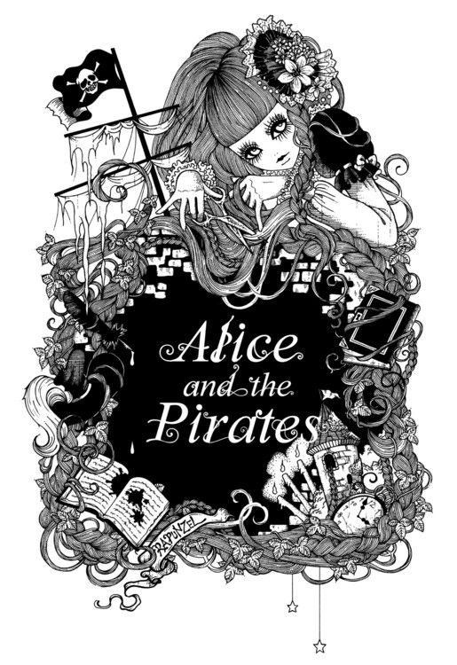 Yoh - Alice and the Pirates
